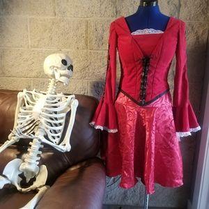 Other - Pirate/Buccaneer Halloween costume